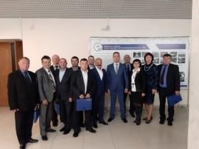 VIII Съезд Ассоциации «Совет муниципальных образований Республики Башкортостан»
