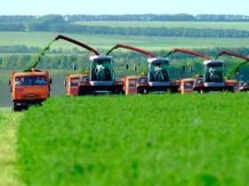 12 октября - День работника сельского хозяйства и перерабатывающей промышленности