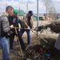 30 апреля 2015 г. – «Мой труд тебе, город Белебей!»