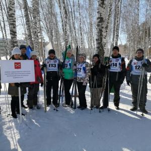 Ежегодный фестиваль лыжного спорта