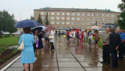 4 июня в Белебее состоялось торжественное открытие Международного фестиваля национальных культур «Берҙәмлек — Содружество»