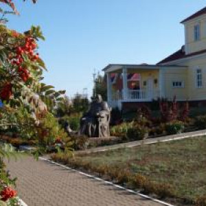 20 сентября в Белебеевском районе состоялся XXIV Международный Аксаковский праздник