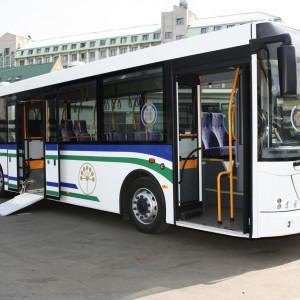 Информация о графике работы общественного транспорта