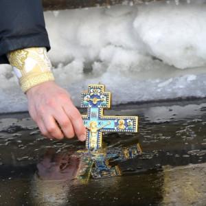 19 января Крещение Господне!